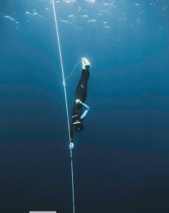 AIDA2 Freediving Course (Open Ocean sessions) @ Manta Lodge & SCUBA Centre | Point Lookout | Queensland | Australia