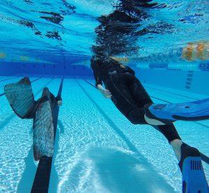 AIDA2 Freediving Course (pool sessions) @ Langlands Park Pool | Greenslopes | Queensland | Australia